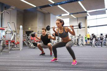 musculação e treino funcional