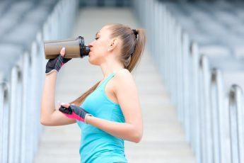 suplemento para recuperação muscular