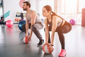 exercícios para o glúteo