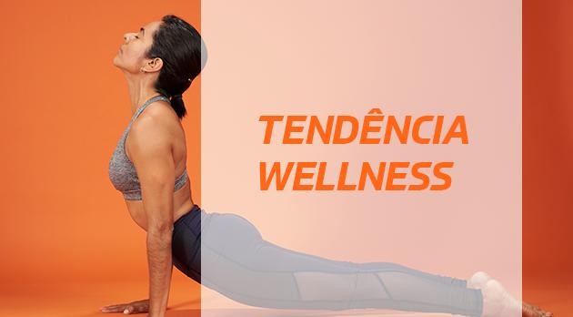 Tendência Wellness