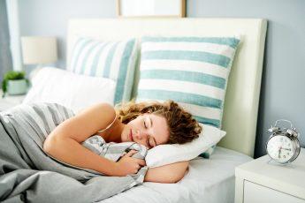 importância do sono
