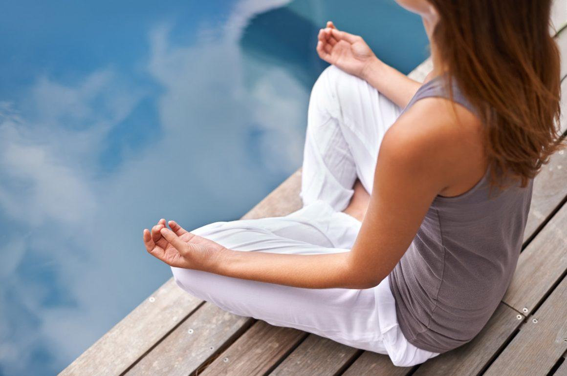 viver o presente prezando pela sua saúde mental e física