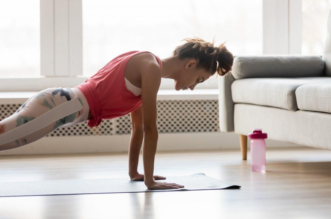 como evitar o sedentarismo