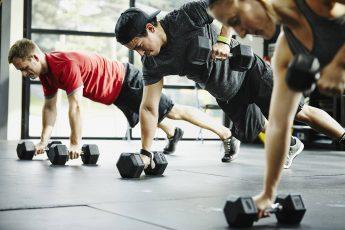 melhor horário para fazer exercício