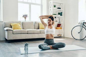 dicas de como evitar lesões em casa